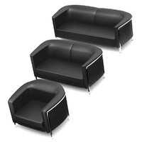 3d model of sofa 03