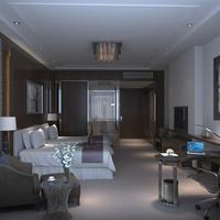 Hotel Suite 1