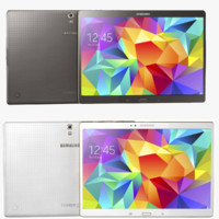 Samsung Galaxy Tab S 10.5 & LTE All Colors