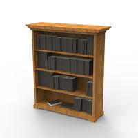 3dsmax bookshelf books