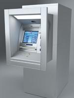 ATM Machine Wincor Nixdorf