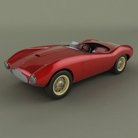 3ds aston martin db2 4