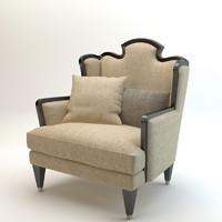 Bizzotto - Montmartre armchair
