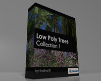 3d trees package