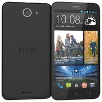 htc desire 516 black 3d fbx