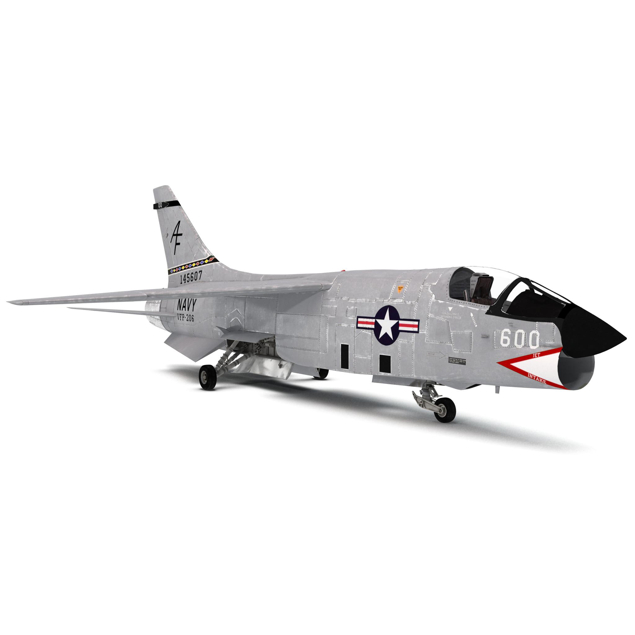 F8 Crusader Navy Fighter Aircraft_2.jpg