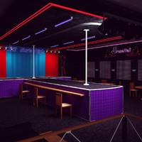 Stonette3 Nightclub