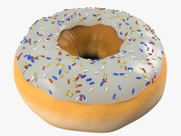 Donut Glaze Cream