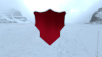 basic shield 3d fbx