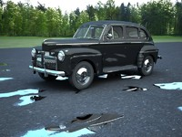 max fordor 1942