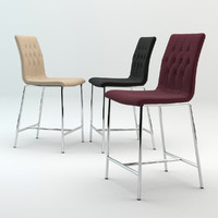 modern design bar chair