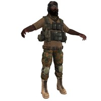 max mercenary soldier