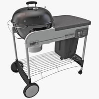 Charcoal Grill Weber 1481001