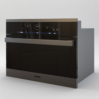 3d m miele oven