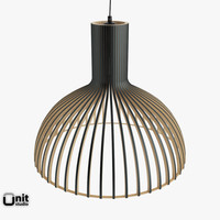 Victo 4250 pendant light by Secto