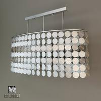 3d model chandelier creazioni