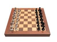 max chess