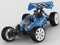 rc pulse rtr 3ds