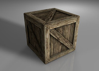3ds max crate importing exporting