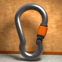 safety hook c4d free
