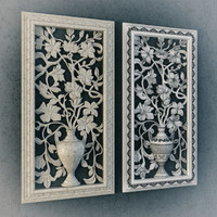 Wall Decor Panel