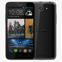 HTC Desire 516 dual sim black