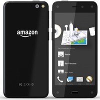3d model of amazon phone m