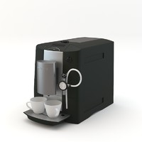 smax miele coffee