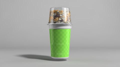 Yogurt Pack