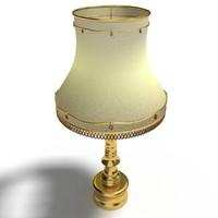 lampshade realistic max