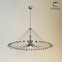 chandelier quasar bird max