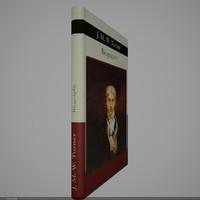 book 64 3d model