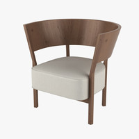 tosai lounge chair max