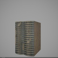 3ds max book 24-25