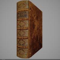 book 31 3d