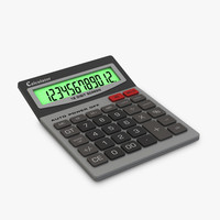 generic calculator