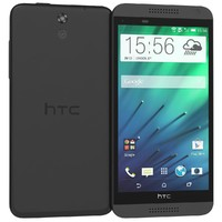3d htc desire 610 colors