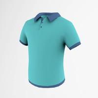 max polo t-shirt