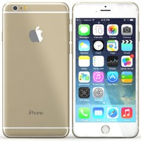 max iphone 6 gold