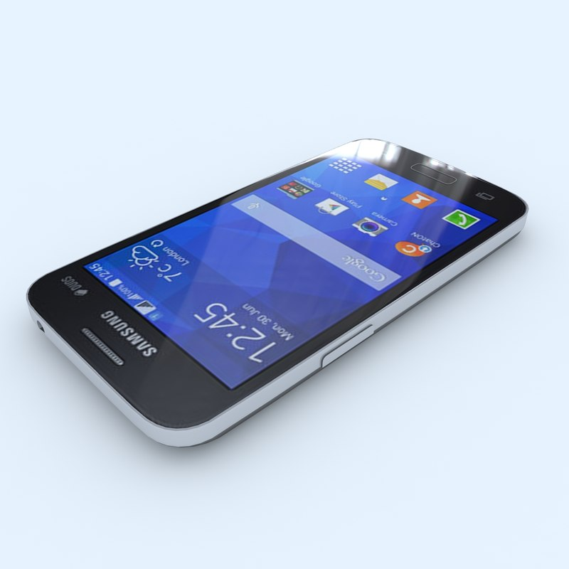samsung galaxy star 2 - photo #15