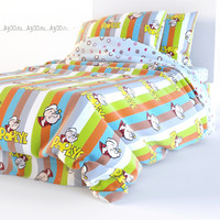bed linen max