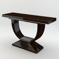 x davidson albany table