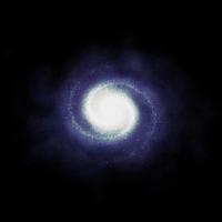 Galaxy Texture 2