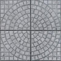 Paver Block Patio _1