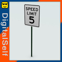fbx speed limit 5