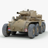3ds ww2 t18 boarhound