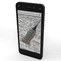 3ds max amazon phone