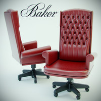 3ds max baker mascheroni empire