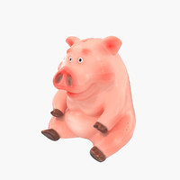 max piggy bank