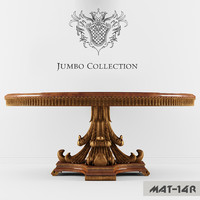 MAT - 14R Jumbo Collection